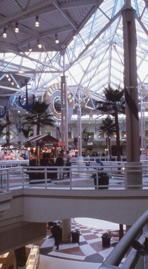LKArchitecure Malls Provo Town Centre, Provo, UTWichitaKS 2