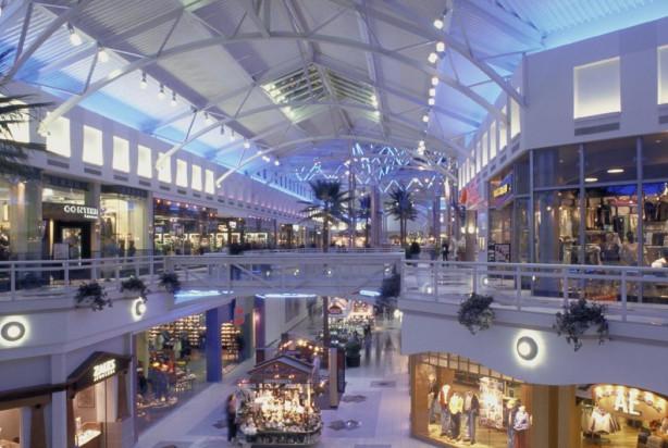 LKArchitecure Malls Provo Town Centre, Provo, UTWichitaKS 5
