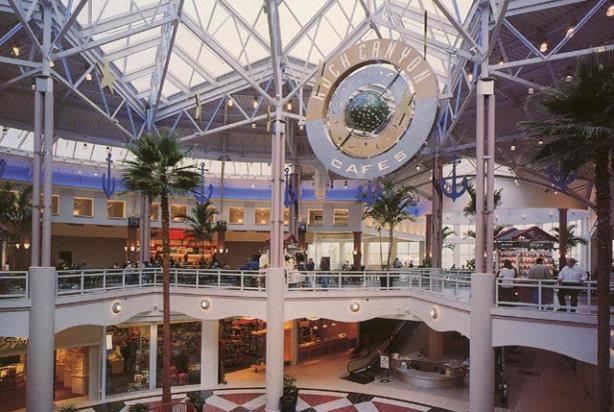 LKArchitecure Malls Provo Town Centre, Provo, UTWichitaKS 8