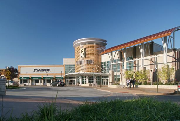LKArchitecure Malls Summit Mall, Akron, OHWichitaKS 10
