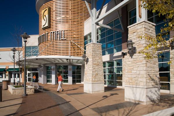 Summit Mall, Akron, OH