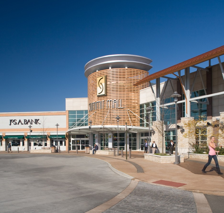 LKArchitecure Malls Summit Mall, Akron, OHWichitaKS 5