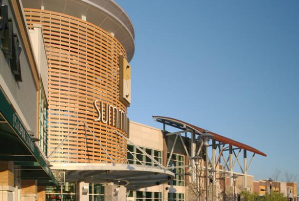LKArchitecure Malls Summit Mall, Akron, OHWichitaKS 8
