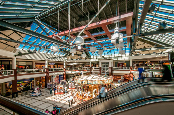 White Oaks Mall, Springfield, IL