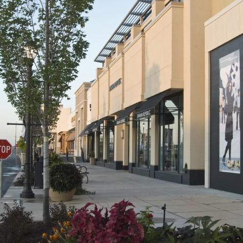 LKArchitecure Malls Battlefield Mall, Springfield, Mo WichitaKS 22