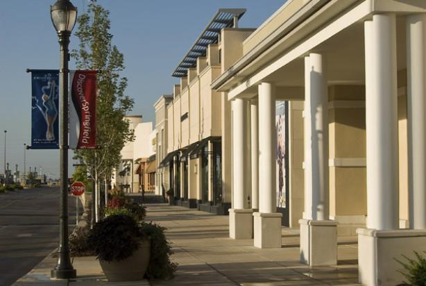 LKArchitecure Malls Battlefield Mall, Springfield, Mo WichitaKS 42