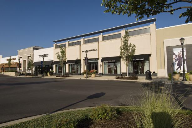 LKArchitecure Malls Battlefield Mall, Springfield, Mo WichitaKS 50