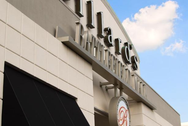 LKArchitecure Malls Battlefield Mall, Springfield, Mo WichitaKS 52