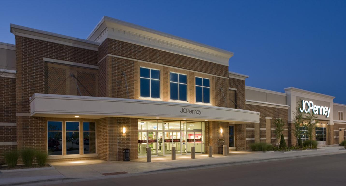 LKArchitecure RetailStores JCPennys WichitaKS 7