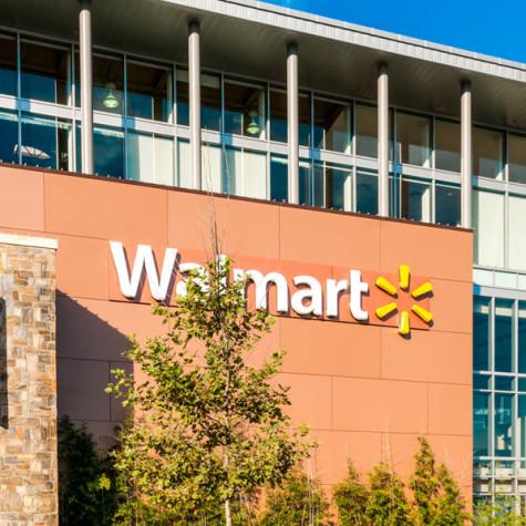 LKArchitecure RetailStores Walmart, Tysons Corner, Mclean, Va WichitaKS 21