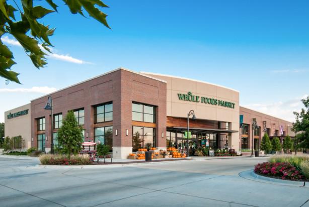 LKArchitecure RetailStores Wholefoods WichitaKS 1