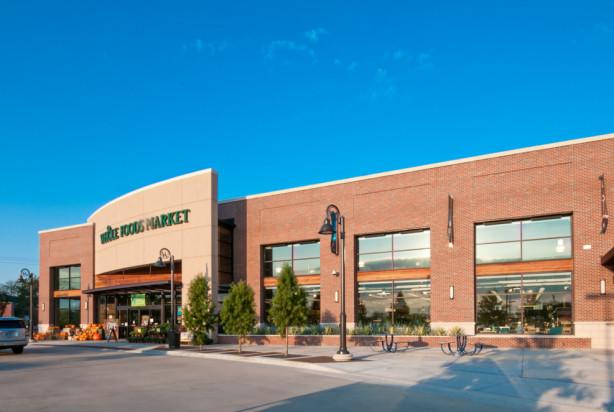 LKArchitecure RetailStores Wholefoods WichitaKS 12