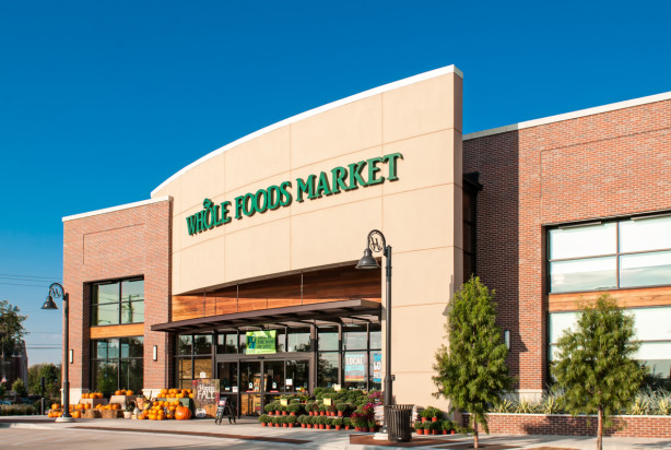 LKArchitecure RetailStores Wholefoods WichitaKS 22