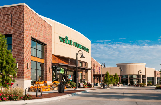 Whole Foods, Wichita, KS