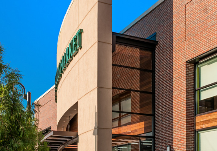 LKArchitecure RetailStores Wholefoods WichitaKS 7