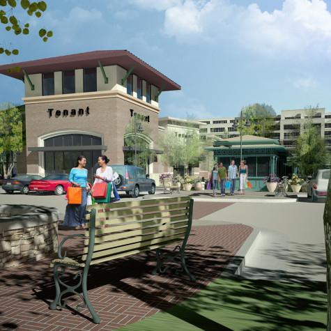 LKArchitecure Waterfront WaterWalk WichitaKS 13