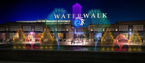 WaterWalk, Wichita, KS