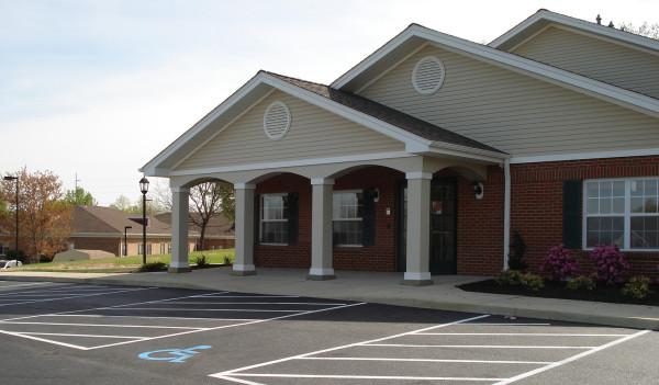 Heartland Hospice House, Wilmington, DE