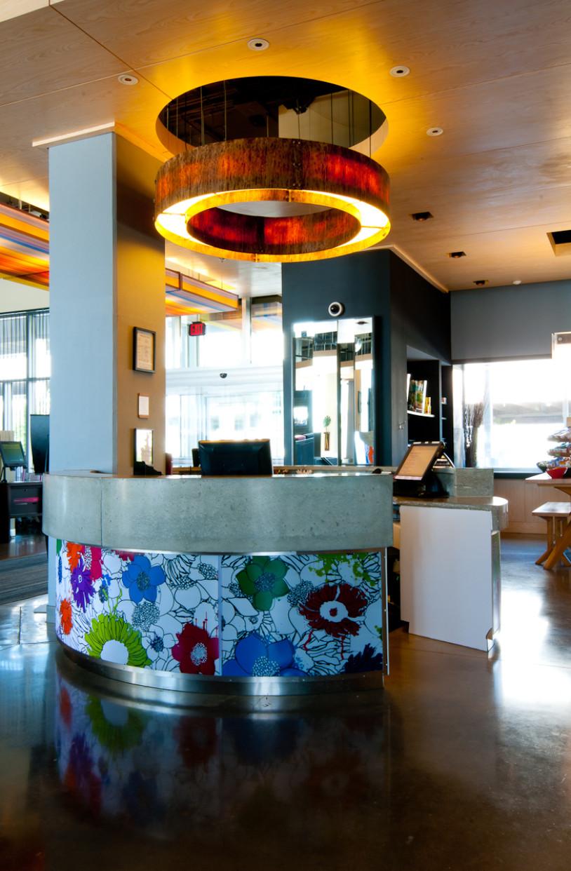 Lk Architecture Hospitality Aloft Austin Tx 01