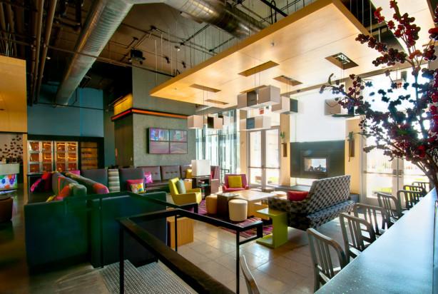 Lk Architecture Hospitality Aloft Austin Tx 04