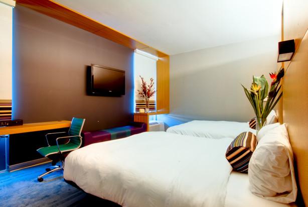 Lk Architecture Hospitality Aloft Austin Tx 05