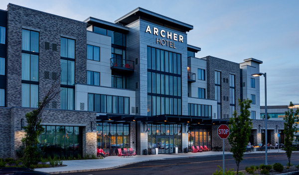 Archer Hotel, Florham Park, NJ