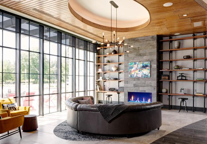 LK Architecture Hospitality Archer Florham Park NJ 03