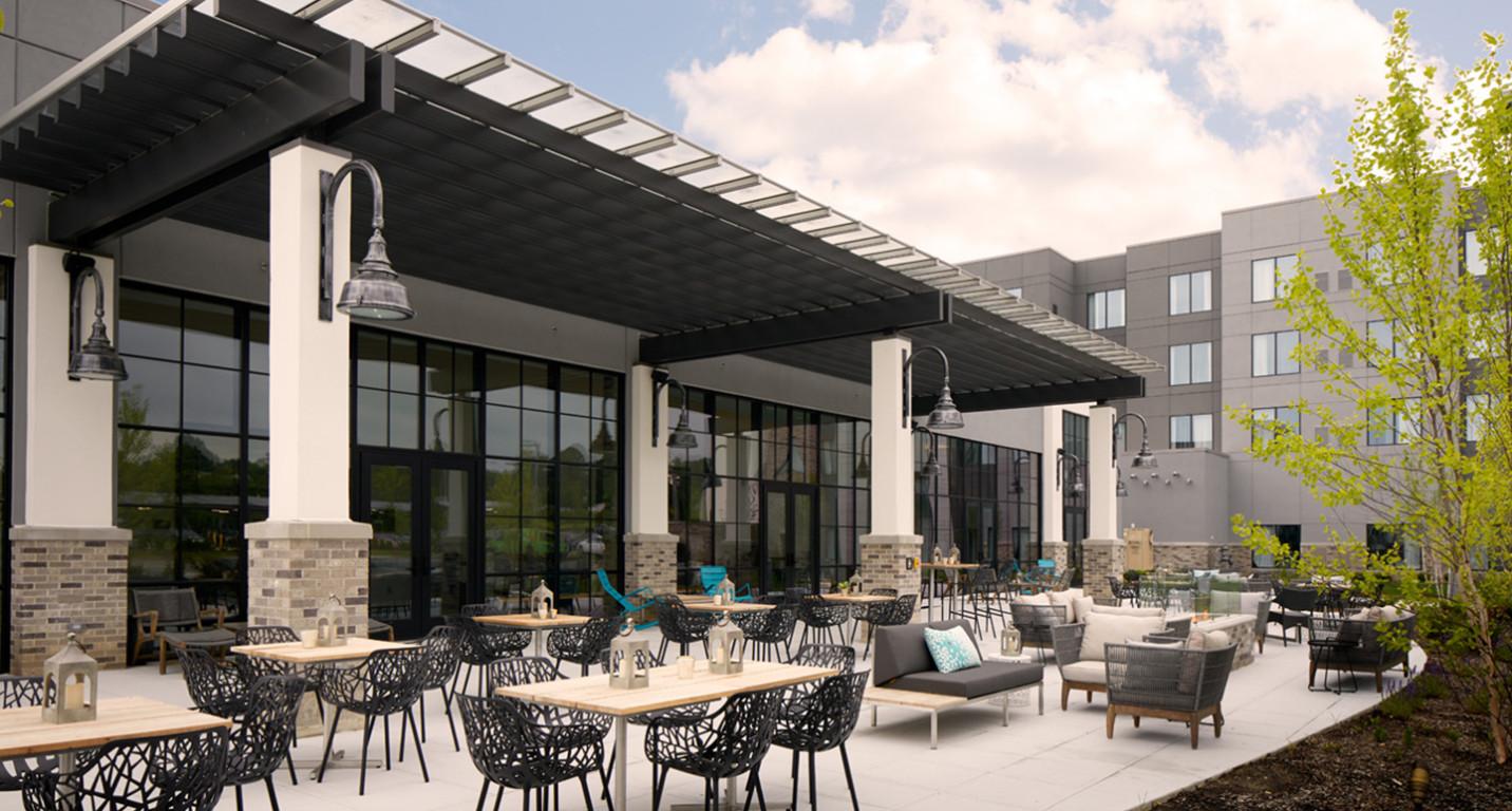 LK Architecture Hospitality Archer Florham Park NJ 04
