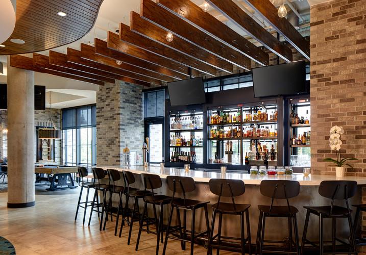 LK Architecture Hospitality Archer Florham Park NJ 14