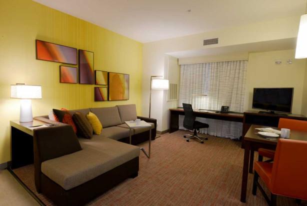 Lk Architecture Hospitality Residence Inn Omaha Ne 02