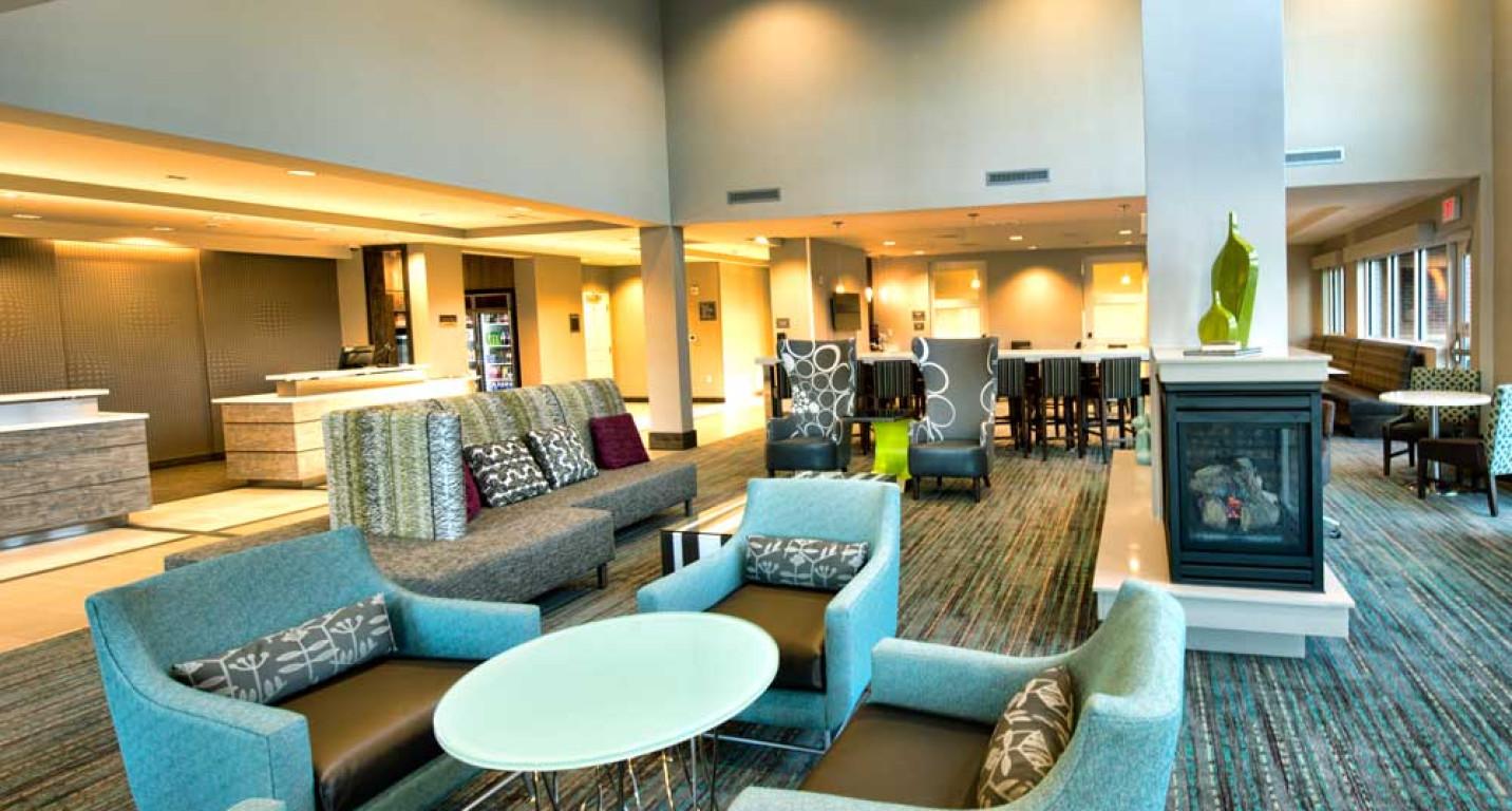 Lk Architecture Hospitality Residence Inn Omaha Ne 03