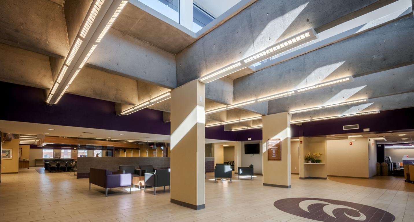 Lk Architecture Institutional Butler Community College El Dorado Ks 01