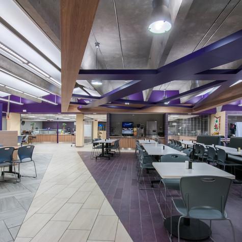 Lk Architecture Institutional Butler Community College El Dorado Ks 04