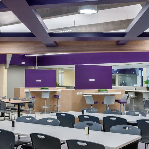 Lk Architecture Institutional Butler Community College El Dorado Ks 05