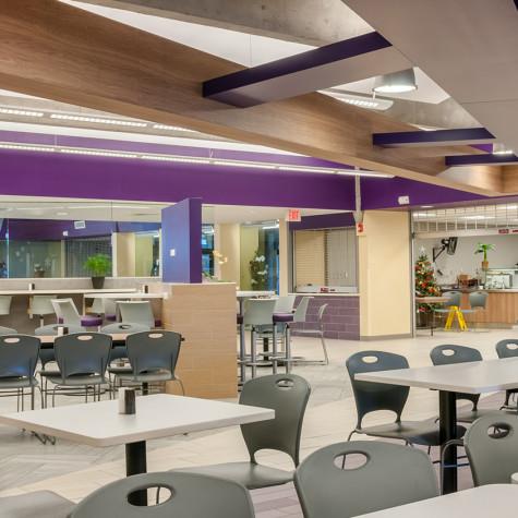 Lk Architecture Institutional Butler Community College El Dorado Ks 06