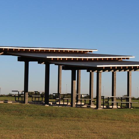 Lk Architecture Landscape Architecture Chapin Park Wichita Ks 08