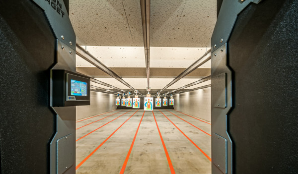 Range 54, Wichita, KS