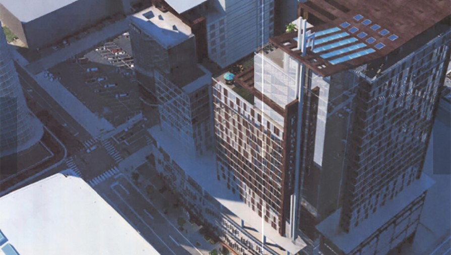 Lk Architecture Embassy Curio Nashville Tn 01