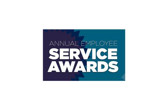 2016 Service Awards