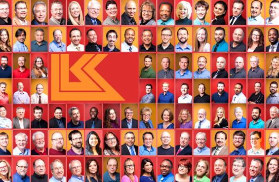 LK 50th Anniversary