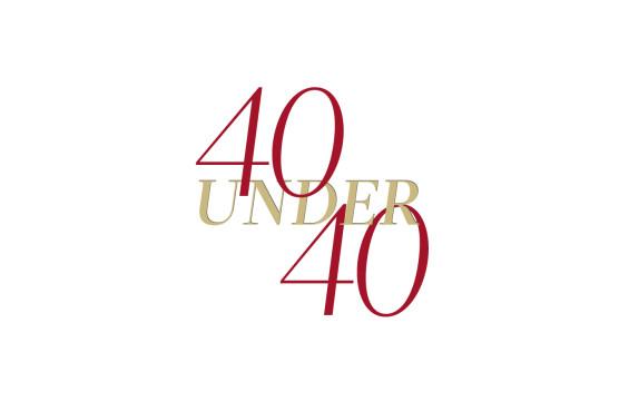 40 Under 40 – Raymond Stubblefield Jr.