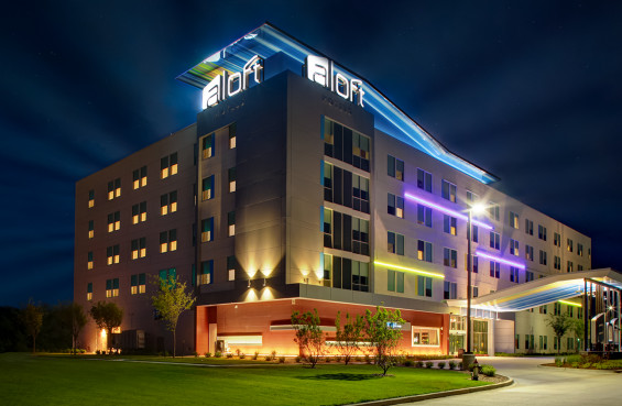 Aloft, Wichita, Kansas