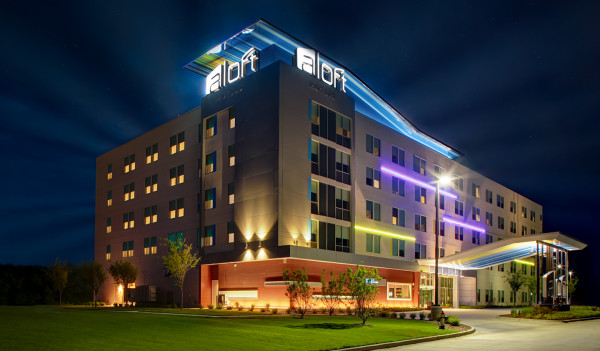 Aloft, Wichita, KS