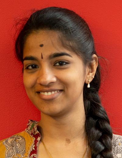 Sneha Varadarajan