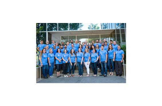 2018 Wichita Corporate Challenge