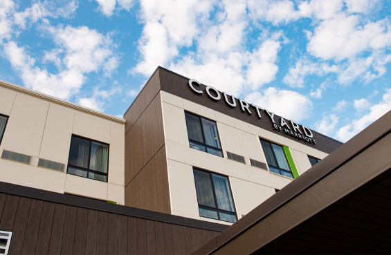 Courtyard by Marriott, Council Bluffs, IA
