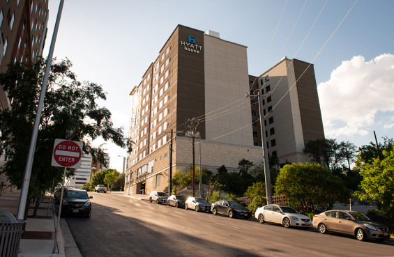 Hyatt House, (Downtown) Austin, TX