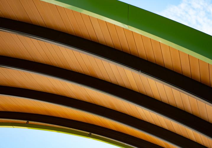 LK Architecture Landscape Architecture Capitol Federal Amphitheater Andover KS 03