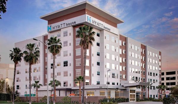 Hyatt House, Irvine, CA
