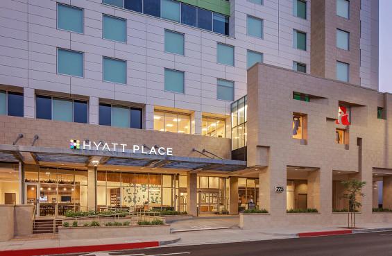 Hyatt Place, Glendale, CA